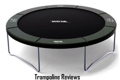 Trampoline Reviews in 2020