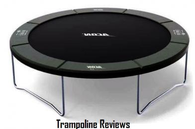 Trampoline Reviews in 2021