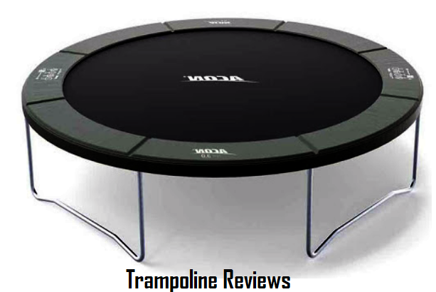 Trampoline Reviews