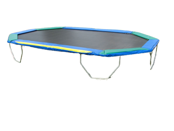 foot trampolines