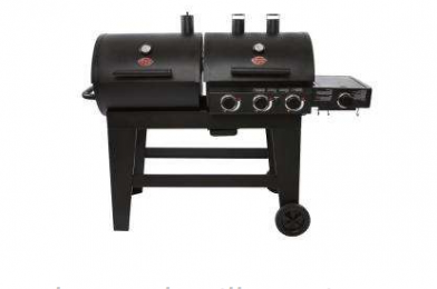 FINEST CHARCOAL GRILL UNDER $200