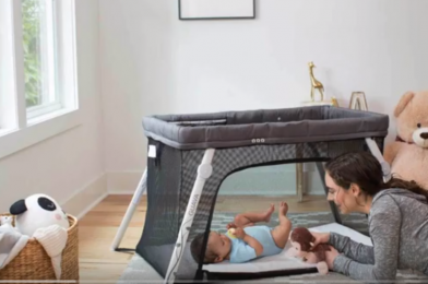 Best Traveling Crib For Young Child Reviews 2020 [With Safety Tips]