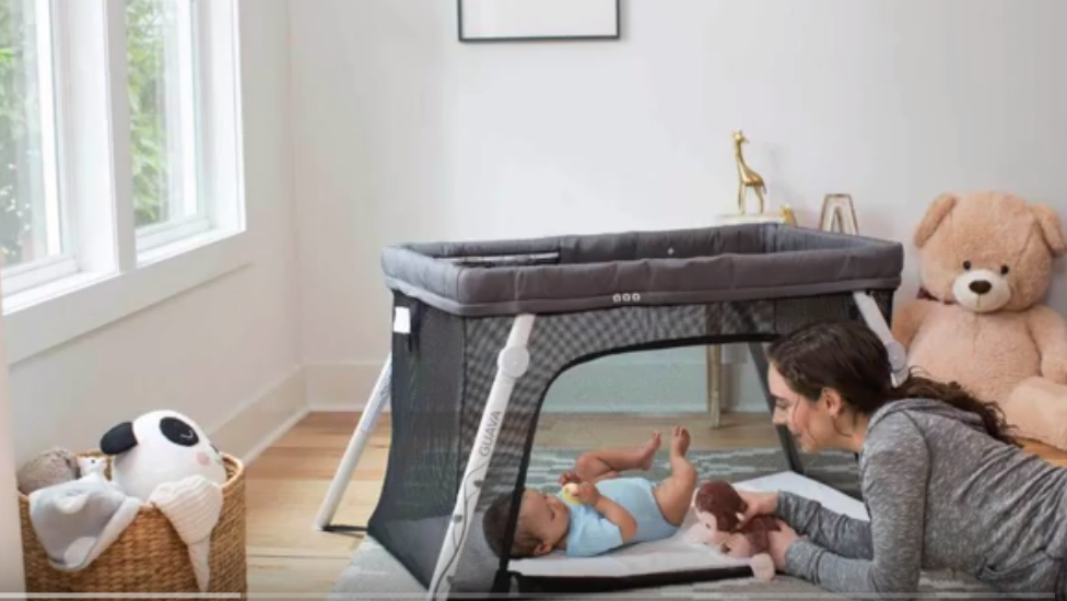 Best Traveling Crib