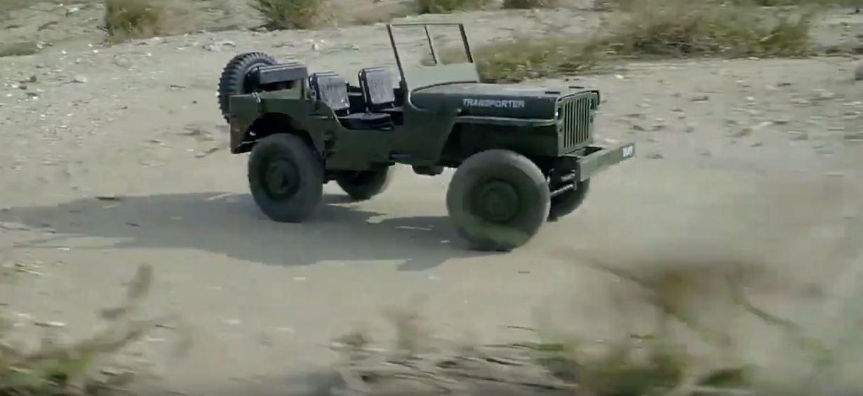 Best RC Truck Under 150