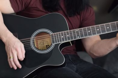 The Best 12-String Acoustic Guitars in 2020