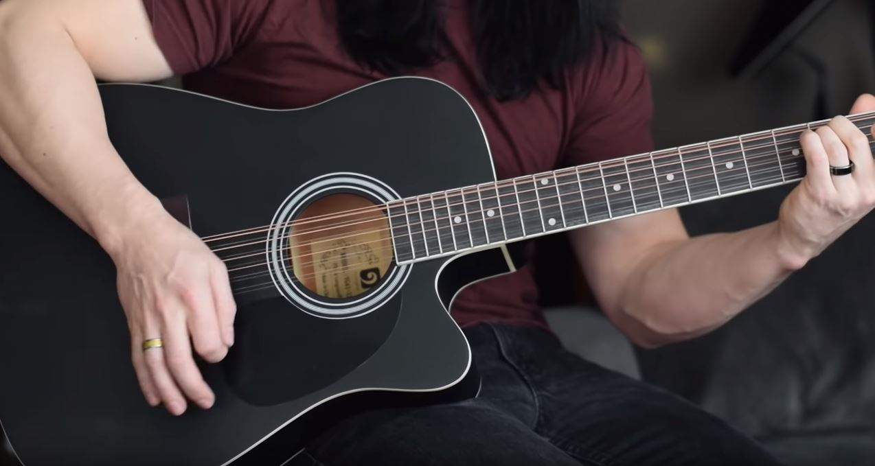 Best 12-String Acoustic Guitars