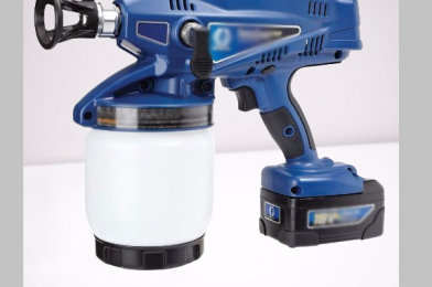 The Best Battery Powered Cordless Paint Sprayer 2020