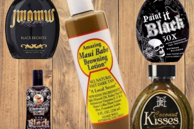 The Best Tanning Accelerators Lotions in 2021