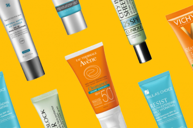 The Best Sunscreens for Acne-Prone Skin in 2020
